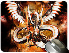 YU-GI-OH!Cyber Dragon Infinity Mouse Pad Mouse Mat Mousepad M0682