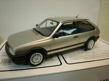 1:18 Otto Mobile VW Polo G40 MK2 grey/grau in OVP Limited Edition