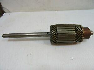 AUTOLITE ARMATURE MZ-2134 1939-1940 HUPMOBILE 6 CYLINDER MODELS NOS