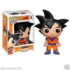 Funko Pop! ! Funko Animación DRAGONBALL Z Negro Cabello GOKU Exclusivo 09