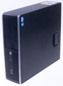 HP Compaq 8200 Elite PC Tower