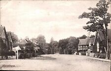 Merstham near Redhill by Frith.