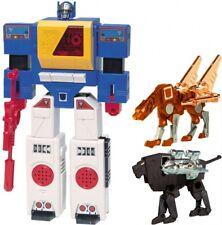 Transformers Encore Series #22 - Twincast - Japanese Exclusive