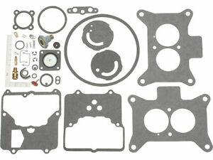 For 1971-1972 Jeep CJ6 Carburetor Repair Kit SMP 48564HX 5.0L V8 CARB 2BBL