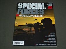 2013 SPECIAL FORCES AMERICA'S ELITE MAGAZINE - GREAT PHOTOS - K 884