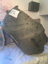Kawasaki GPX250 top fairing. Photo Of Mould