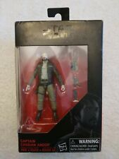 Hasbro Star Wars The Black Series Captain Cassian Andor Rogue One Action Figure