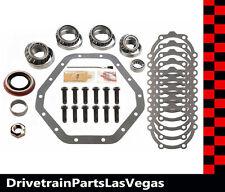 "Premium GM 10.5"" Chevy GM 14 BOLT 1998& Back Master Rebuild Bearing Kit Rear End"