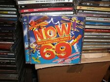 Various Artists - Now That's What I Call Music, Vol. 69 (2008) 2 CD SET