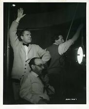 NEXT TO NO TIME 1958 Kenneth More, Henry Cornelius 10x8 STILL #PUB7
