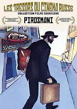 DVD Cinéma Russe : Pirosmani
