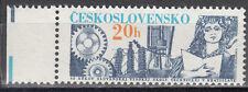 CSSR / Ceskoslovensko Nr. 2500** 40 Jahre Slowakische TU Bratislava