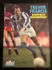Sheffield Wednesday Surname Initial F Football Prints