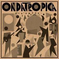 ONDATROPICA - PUNKERO SONIDERO/I RON MAN NEW VINYL RECORD