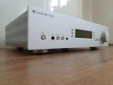 Cambridge Audio Azur 740A Vollverstärker / High End Audiophile Silber neuwertig