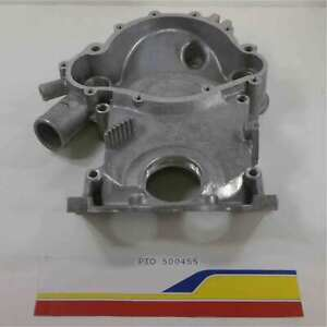 Pioneer Products 500455 Engine Timing Cover Pontiac 400 455 V8 Etc