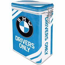 Nostalgic-Art Aromadose BMW Drivers Only