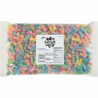SOUR PATCH KIDS Soft & Chewy Candy, 5 lb Free Shipping USA .