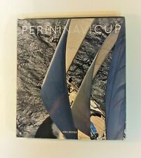 New listing Perini Navi Cup Illustrated Book of Sailing Yachts 1st, 1st Multi-linguinal