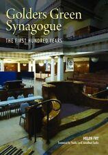 Golders green synagogue