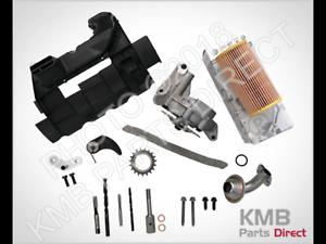 Audi A4 A6 2.0 FSI / TFSI Oil Pump Balance Shaft Delete Kit Inc Instructions