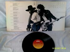BRUCE SPRINGSTEEN, BORN TO RUN, 1975, EXCELLENT CONDITION