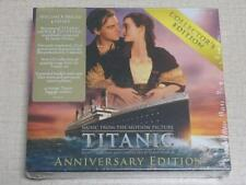 James Horner – Titanic (Music From The Motion Picture) (Collector's Edition)