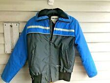POLARIS Women's  Snowmobile Racing Winter Ski Jacket  Size M