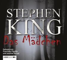 Hörbücher Stephen King