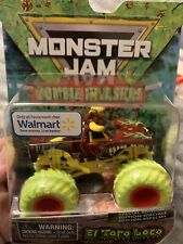 Monster Jam Zombie Invasion El Toro Loco