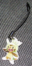 Chespin Key Chain / Charm Official Pokemon League SEALED