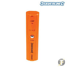 Silverline LED Audible Live Wire Detector 388946