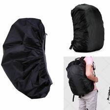 Anti Water Bag Backpack Rucksack Dust Rain Cover Travailing Camp Hiking 35-70L
