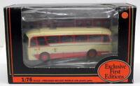 EFE 1/76 Scale Model Bus 12109 - Harrington Cavalier Coach - Robin Hood