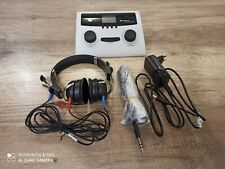 New Audiometer Interacoustics AS608