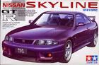 Tamiya 1/24 Nissan Skyline GT-R V Spec # 24145