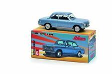 1:64 BMW 2002 -- Paperbox Edition #6 -- Schuco