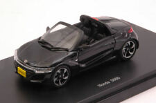 Honda S660 2015 Black 1:43 Model 45361 EBBRO