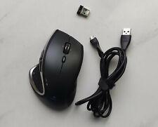 Mouse Logitech Performance MX - Wireless LASER - Condizioni eccellenti