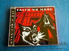 Faith No More - King For A Day Fool For A Lifetime (CD 1997)
