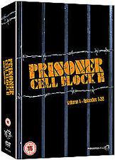 Prisoner Cell Block H Vol.1 (DVD, 2008, 8-Disc Set, Box Set)