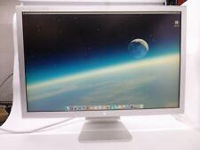 "APPLE CINEMA HD DISPLAY 30"" LCD 2560 x 1600 A1083 MONITOR 2004 T6-B8"
