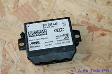 Audi A3 S3 8V Interface Fahrzeugortung Tracking 8V0907440