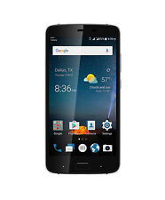 "ZTE 5.5"" Blade V8 Pro Factory Unlocked smart Phone Ultra Mobile SIM Kit new"