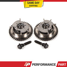 Ford 4.6L 281 5.4L 330 3V TRITON Timing Cam Phaser VVTi Actuator, Bolts (Pair)