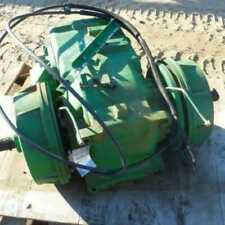 Used Transmission Assembly Compatible With John Deere 9600 9500 9650 9400 9550