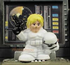 K850 Hasbro Star Wars Fighter Pods Micro Hero LUKE SKYWALKER STORMTROOPER Model