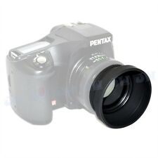 LENS HOOD SHADE FOR PENTAX smc F A 50mm F1.4 F1.7 F2 DA 35mm F2.4 RH-RC49 49MM