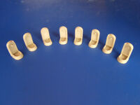 Fontane per plastico o diorama scala HO - 1/87 pezzi 8 Kit - Krea Modellismo