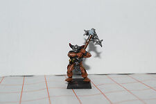 Warhammer Warriors of Chaos Marauder with Flail C (OOP)